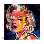 """Marilyn II (18""""W x 18""""H x 0.75""""D)"""