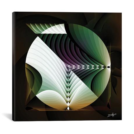 "Sonosphere (18""W x 18""H x 0.75""D)"