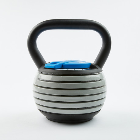 Adjustable Kettle Bell // 20lbs