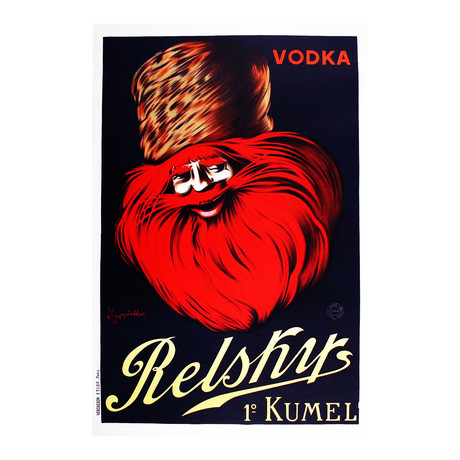Relsky Vodka