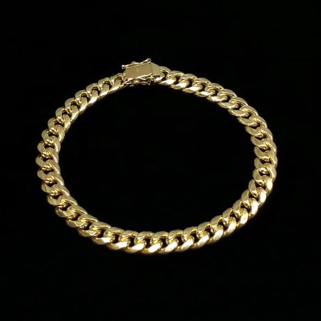 6.5MM Thick Miami Cuban Bracelet