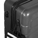 "Nema 22"" Carry-On Hardcase (Black)"