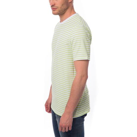 T-Shirt Lollipop // Green