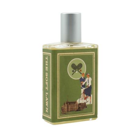 The Soft Lawn // 50mL // Unisex Perfume
