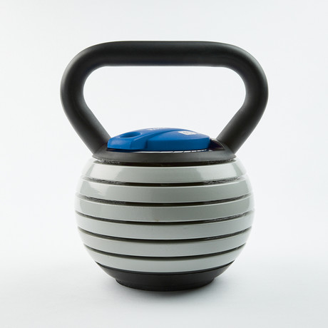 Adjustable Kettle Bell // 40lbs