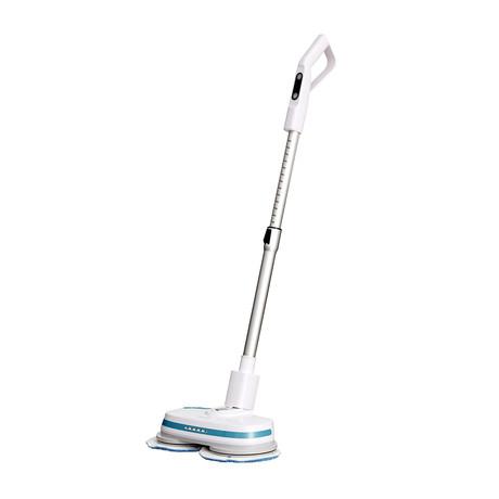 PowerGlide Hard Floor Cleaner // White