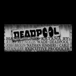 Deadpool Sword // Ryan Reynolds + Josh Brolin + Stan Lee Signed