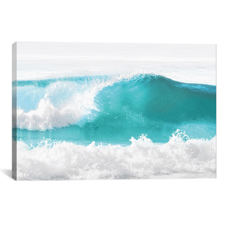 Aqua Wave I // Maggie Olsen