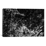"""Dark Splashes VII // Keith Nixon (26""""W x 18""""H x 0.75""""D)"""