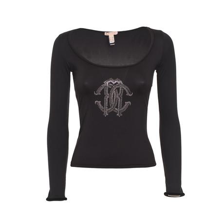 T-Shirt // Black