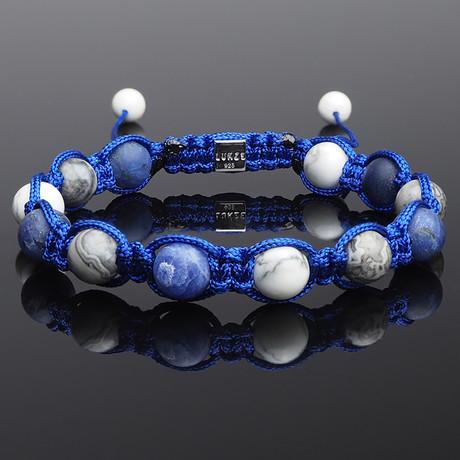 Ice Shamballa Bracelet