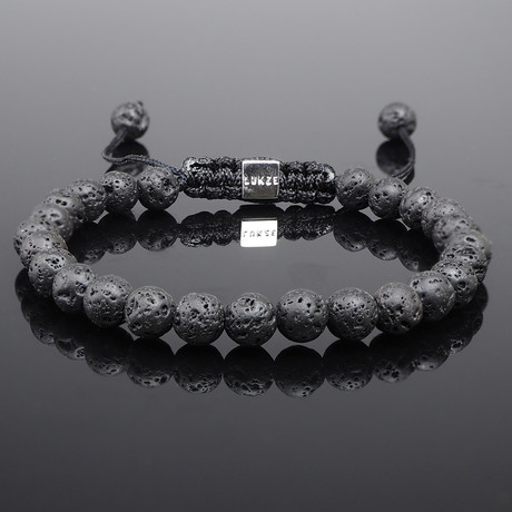 Minimal Lava Bracelet (S)