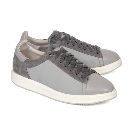 Ciarlo Sneaker // Gray