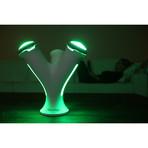 TriLuma Lamp