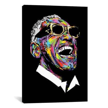"""Ray (18""""W x 26""""H x 0.75""""D)"""