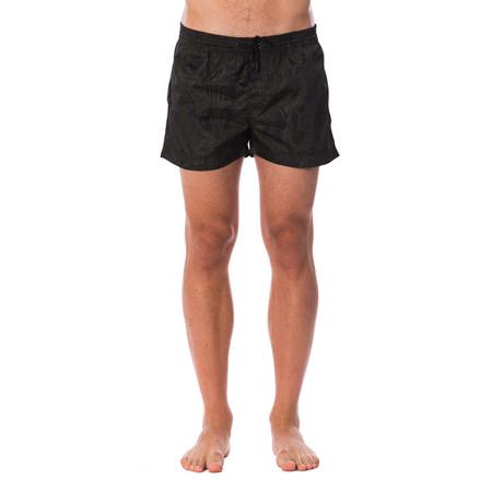 Memo Underwear // Military Black