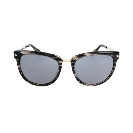 BY4039A00 Women's Sunglasses // Gray Tortoise