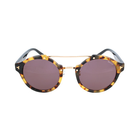 BY4059A02 Sunglasses // Tortoise