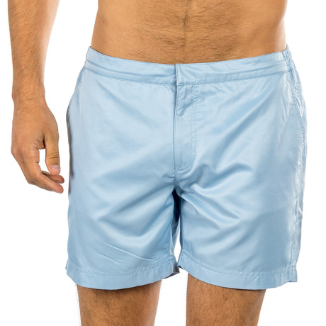 Swim Shorts // Starlight