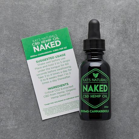 Naked (15ml)
