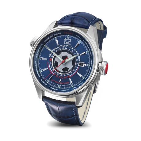 Sturmanskie Gagarin Sport Dual-Time Automatic // 2432/4571795