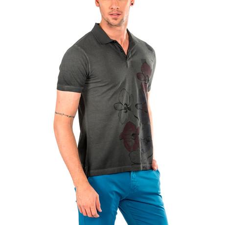 Polo Shirt // Nero