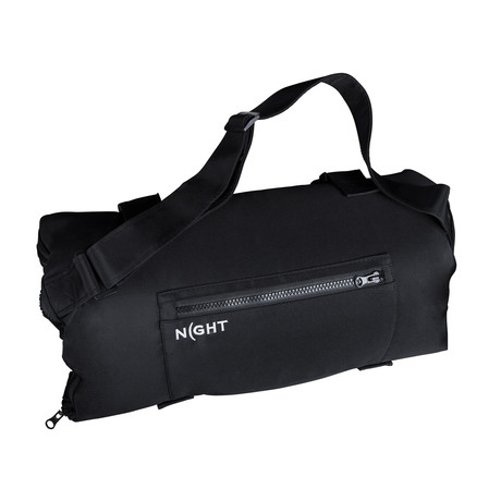 NIGHT Pillow Travel Compression Case