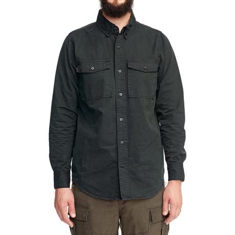 Adventure Shirt // Black (XS)