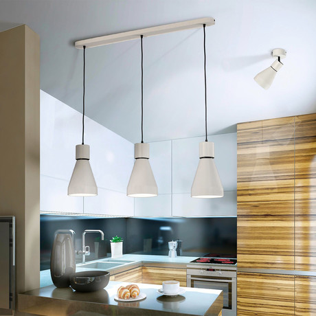 Pozar Kitchen Pendant Lamp