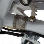 Jeff Clark Signature Cruz Bike