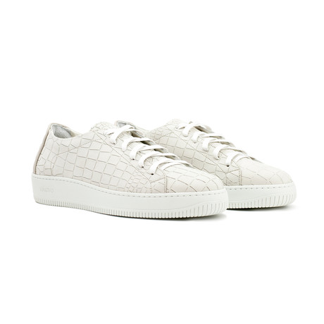 Apollo Gaucho Sneakers // White (US: 7)