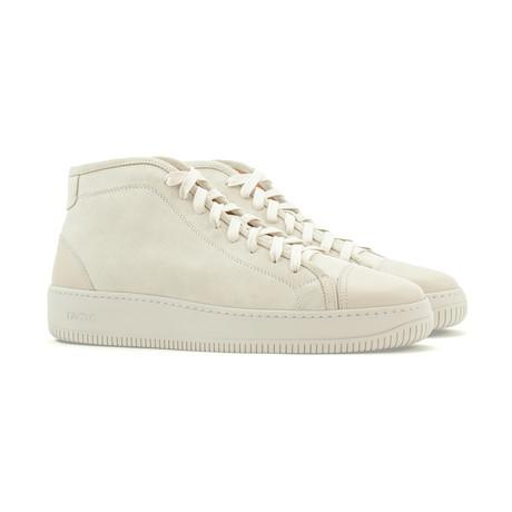 Mars Suede Sneakers // Sand (US: 7)