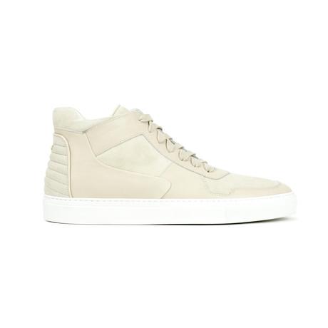 Vesta Suede Sneakers // Sand (US: 7)