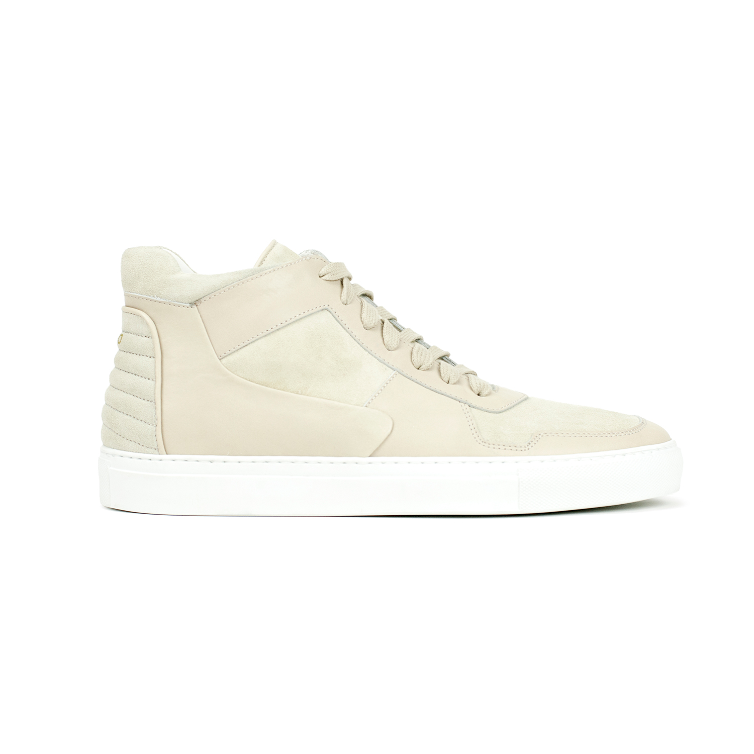 3a07e631c55a Vesta Suede Sneakers    Sand (US  6) - Facto - Touch of Modern
