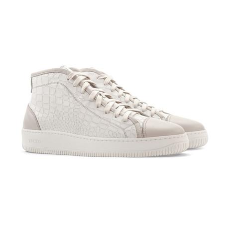 Mars Gaucho Sneakers // White (US: 7)
