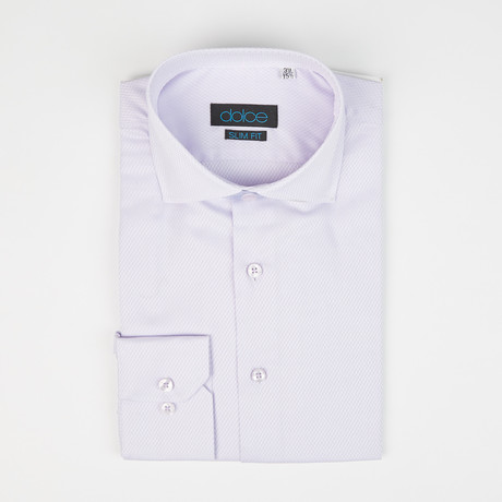 Langley Slim Fit Shirt (US: 14R)