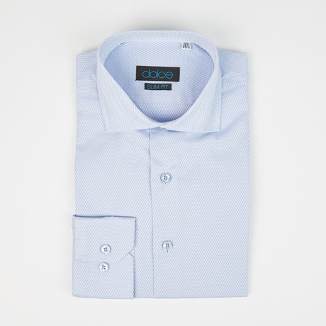 Hugo Slim Fit Shirt (US: 14R)