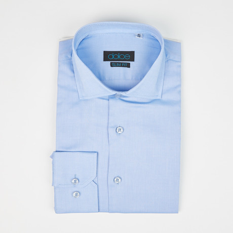 Grenadine Slim Fit Shirt (US: 14R)