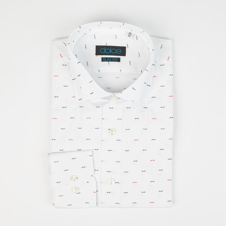 Phillipe Slim Fit Shirt (US: 14R)