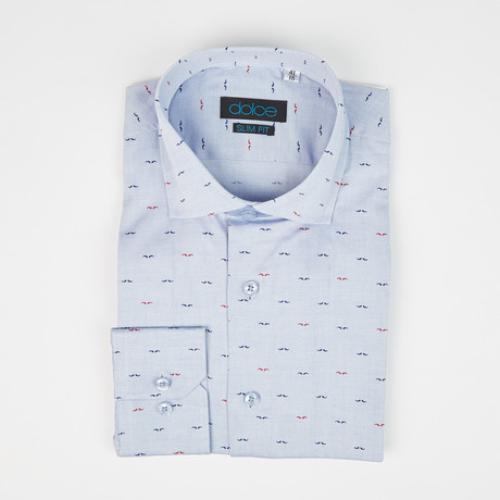 Isaiah Slim Fit Shirt (US: 14R)