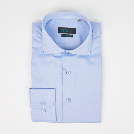 Garrison Slim Fit Shirt (US: 14R)