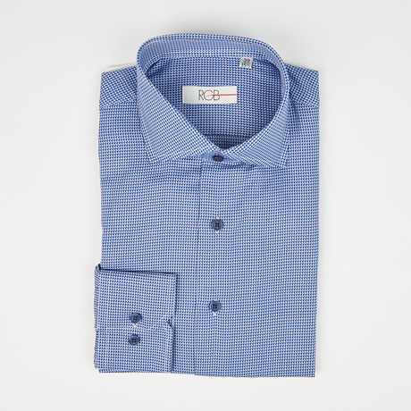 Noah Black Label Slim Fit Shirt (US: 14.5R)