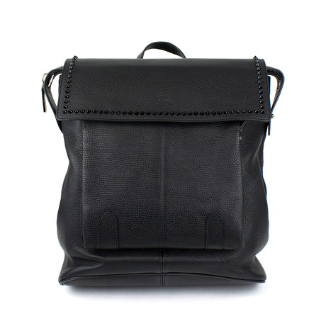 Syd New Backpack // Black