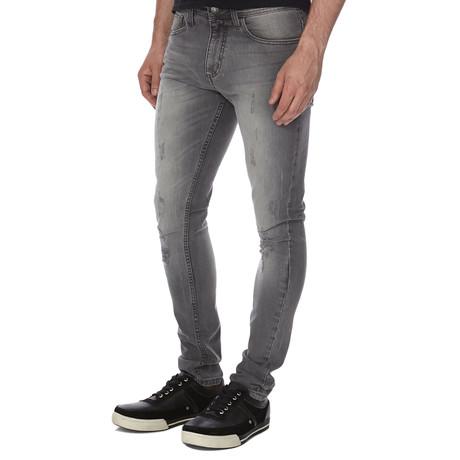 Da'Mage Jeans // Gray