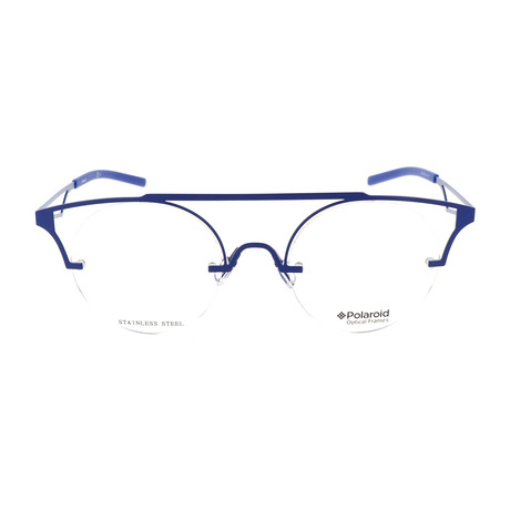 Unisex PLD D100-FJI // Blue