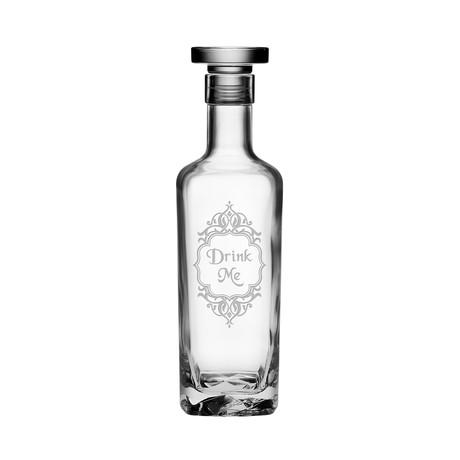 Luigi Bormioli Collection // Drink Me Decanter