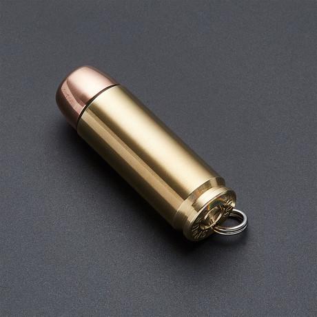 50 Action Express Key Ring Bullet Stash