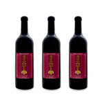 97 Point Martellotto Il Capoccia Riserva Red Blend // Set of 3