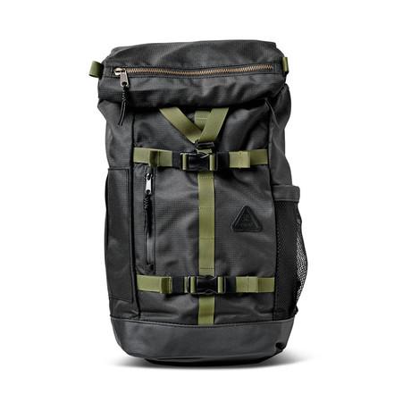Atlas 3-Day Backpack // Black