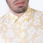 Fede 2 Shirt // Yellow (40)
